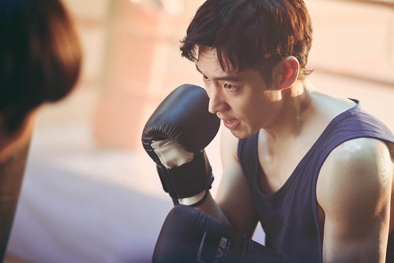 """인터뷰)'무브 투 헤븐' 이제훈 """"위로를 주는 배우가 목표다"""""""